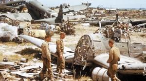 Awe Inspiring WWII Boneyards You Have To See (12 Photos)