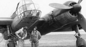 One Of The Craziest Looking German Planes You Didn't Know About