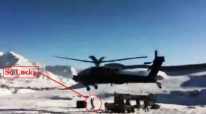 This Apache Pilot Buzzed His Pals But It Cost $20 Million Dollars