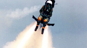 Pilot Ejected From An F-15 At The Speed Of Sound-Tells Gruesome Story Of Surviving That