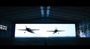 These Pilots Perform A Stunt So Thrilling It'll Make You Sweat