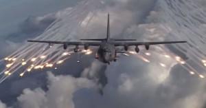 "Hercules Shows Impressive Angel Of Death–""USA, USA!"""