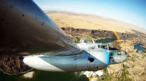 B-25 Maid In The Shade From Angles You've Never Seen
