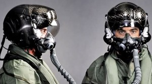 F-35's Helmet Is State Of The Art, But The Price Tag Will Shock You