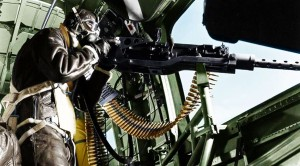 This Place Will Fulfill Your Dream Of Firing M2s From A B-17