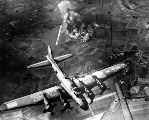 After Capturing Allied Bombers, The Axis Did The Most Dishonorable Things Ever