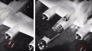 Controversial Footage Of A B-24 Shot Down Finally Debunked!
