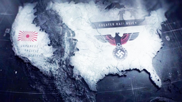 This New Show Has A Crazy Twist On World War II | World War Wings Videos