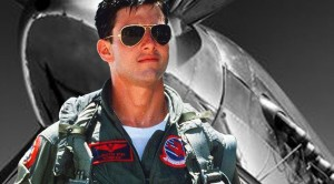 Tom Cruise's $4 Million Dollar American WWII Fighter Will Make You Jealous
