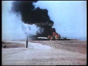 Dramatic B-29 Crash Landings Will Make You Flinch