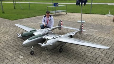 best remote airplane with He Has A Huge Rc P 38 Lightning What He Does With Next Is Amazing on Landscapes besides 2373 Rc Airsim Model Airplane Flight Simulator additionally Caution Russian Tanks Are  ing likewise Bushwackerair additionally He Has A Huge Rc P 38 Lightning What He Does With Next Is Amazing.