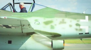 Me 262 Starts Up Its Awesome Sounding Engines