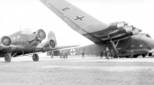 Largest WWII Plane You Didn't Know Existed Was A GIANT Waste Of Money