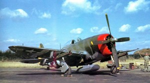 9 Pictures Proving P-47 Thunderbolts Were Badass