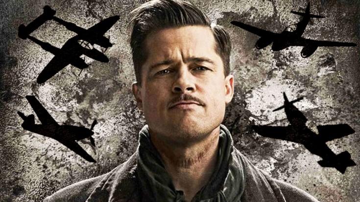 Brad Pitt Spent $4M On WWII Warbird | World War Wings Videos