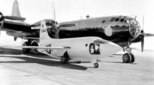 1947 Today | The Biggest Aviation Hurdle Was Broken