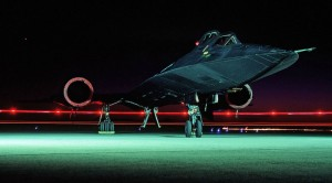 10 Crazy Facts About The SR-71 You Probably Didn't Know