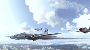 Top 10 Worst Dogfights In Movies You Need To See To Believe