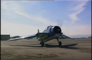 Preparing For Takeoff: TBM Avenger Style!