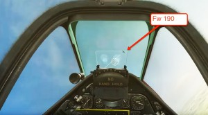 DCS: P51 VS. FW190 Dogfight Is As Real As It Gets