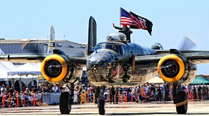 This Is One Airshow You Wouldn't Want To Miss