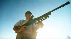 English BREN Gun VS American B.A.R Challenge