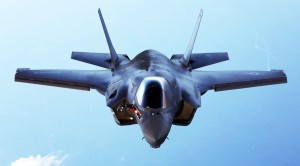 The F-35 Just Hit Another Roadblock, And This One's Major