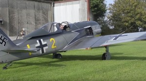 A Fw 190 You Can Literally Make Yourself And Actually Fly