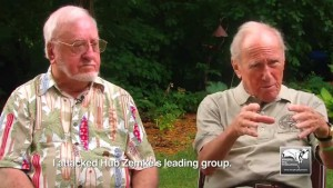 Incredible Friendship Between WW2 Adversaries Shorty Rankin and Gunther Rall