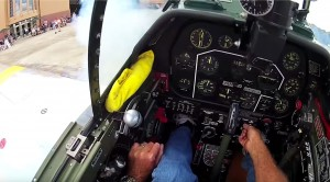 Starting A P-51 Mustang Is Kind Of Like Rocket Science