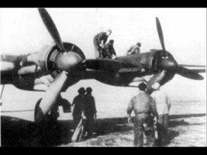 Messerschmitt Me 264 And Hitler's Unfulfilled Dreams Of Setting New York Ablaze