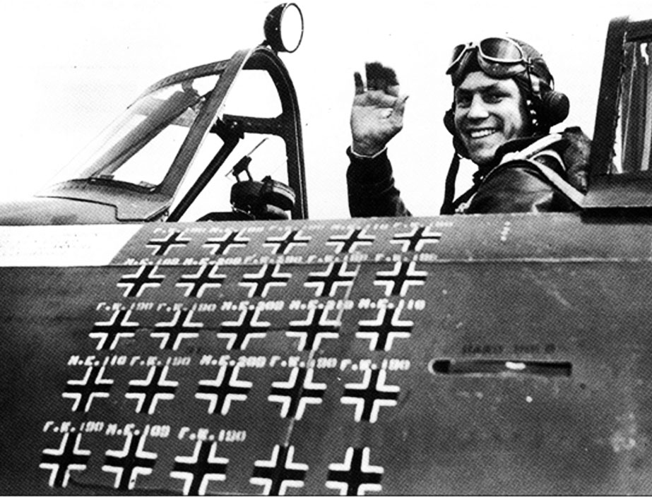 11 AWESOME WWII Pilot Quotes You Need To Know - World War Wings