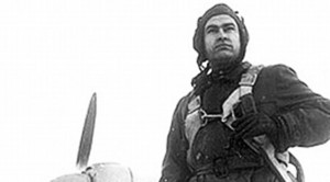 Was This The Toughest Pilot Of World War II?