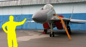 A Man So Rich He Bought World's First Private MiG-29 And Brought It To The US