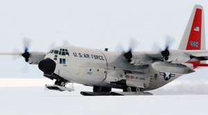 Is There ANYTHING C-130s Can't Land On?