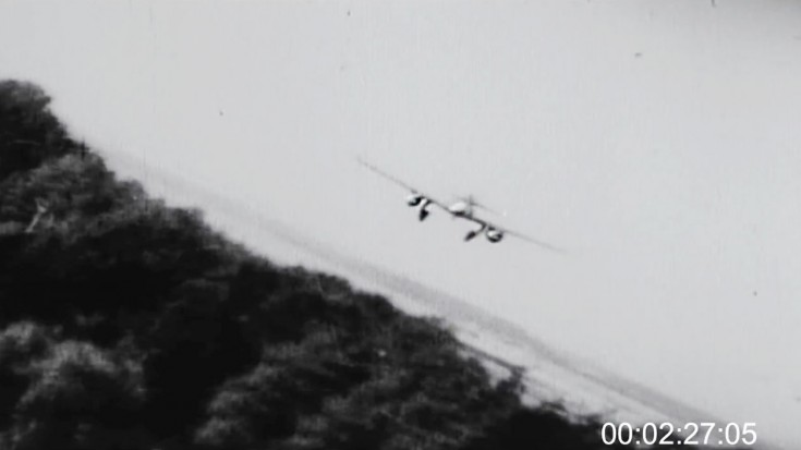 NON-STOP Gun Camera Footage Including An Me-262 Takedown | World War Wings Videos