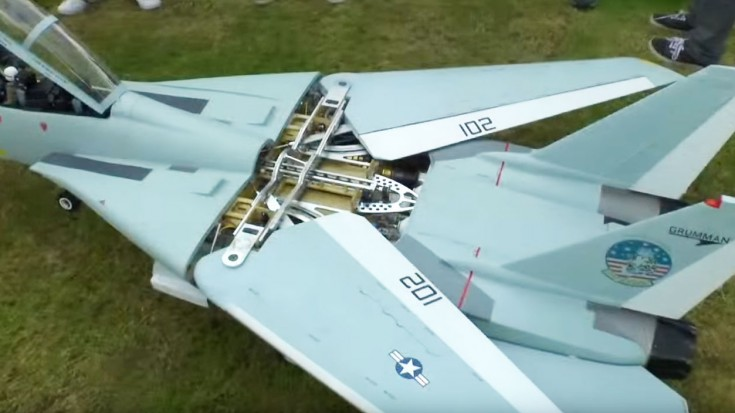 remote control turbine jet with This Unique Rc F 14 Tomcat Is A Work Of Art on Ducted Fan Aircraft Engines as well 2031185728 furthermore Hobby Jet Engine besides Tag Giant Scale Rc Helicopters also Watch.