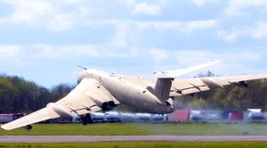 Grounded Victor Takes Off When Young Pilot Freezes At Controls