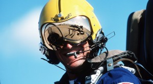 Blue Angels Let THIS Famous Actor Fly Their Hornet
