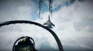 Cobra Stunt Turns Su-35 From Prey To Hunter