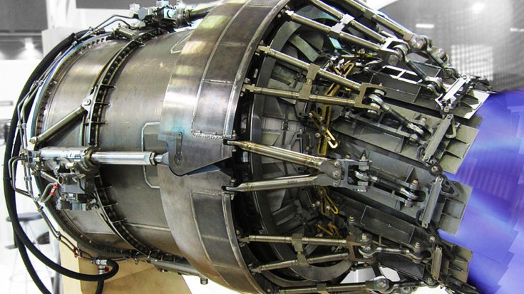 Thrust Vectoring Is Mind Blowing Engineering - World War Wings