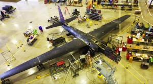 U-2 Disassembly In Under 2 Minutes In This Crazy Time-Lapse