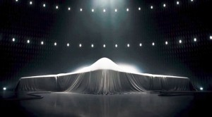 The USAF Wants YOUR Help In Naming Their New B-21 Bomber