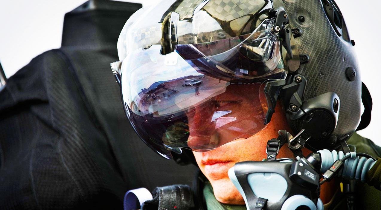 Оружие России и Китая раскрыло НАТО глаза на беспомощность армии США