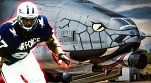 The 3 Time Super Bowl Champ That Flew 45 Combat Missions In An A-10
