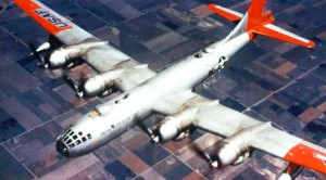 In 1949 Today, A Superfortress Crew Broke THIS World Record