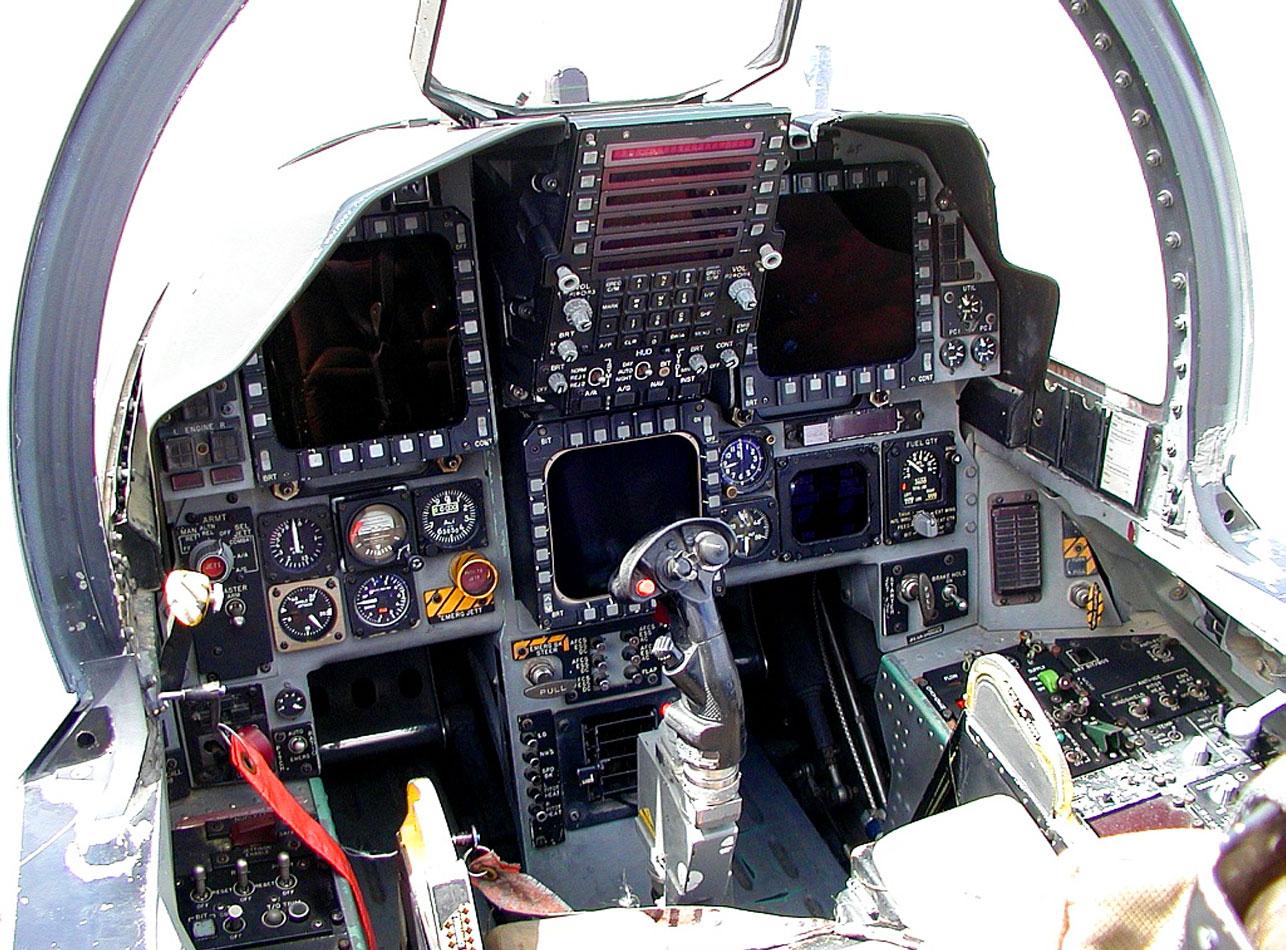 F 15 Cockpit F 15e Cockpit Pictures...