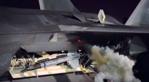F-22 Raptor's Startup Is Definitely…UNIQUE