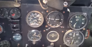 How To Start a WWII Spitfire – Fire It Up!