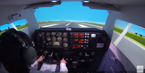 Home Flight Simulator – Instrument Panels And Everything